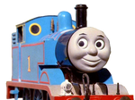 Transparent - Thomas the Tank Engine (01)