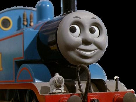 Transparent - Thomas the Tank Engine (08)
