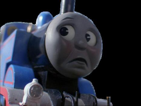 Transparent - Thomas the Tank Engine (09)