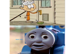 Thomas reacts to No Such Luck