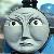 Gordon Angry Thomas Emote