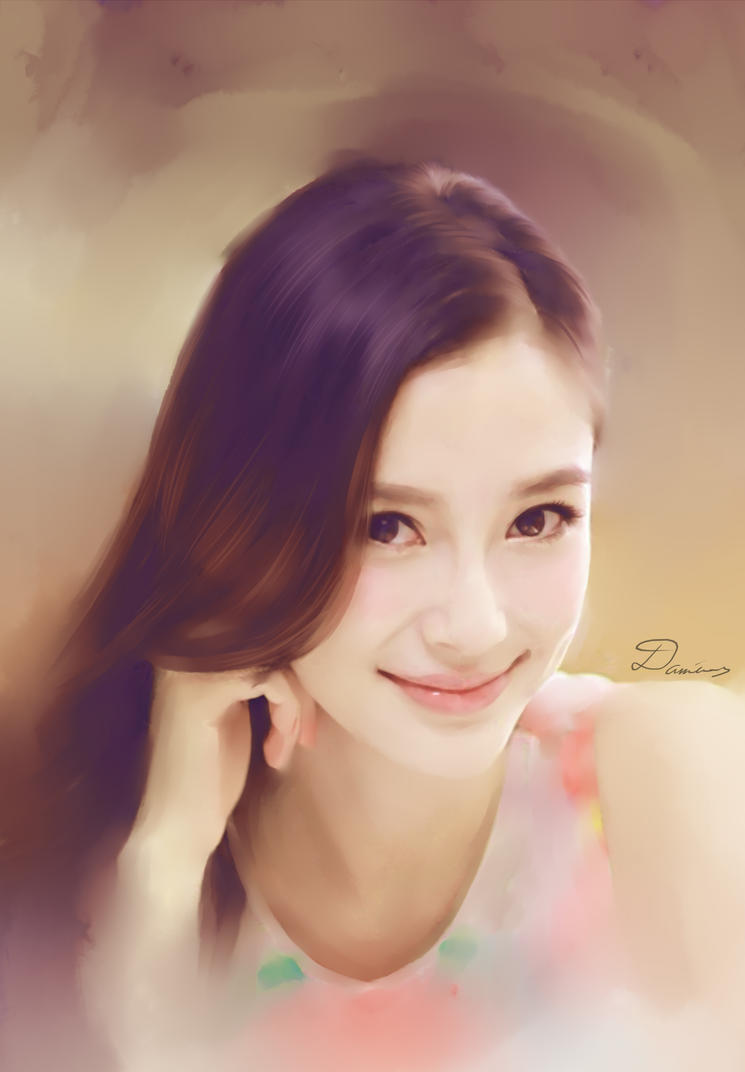 angelababy by lepapillon9572