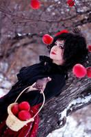 Charm apple by Alvi