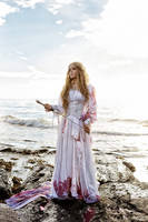 Silmarillion: Nerwen. After the kinslaying by Alvi