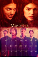 May 2015 by angiezinha
