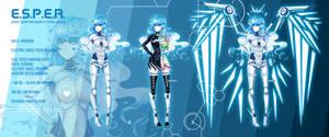 Electric Angel E.S.P.E.R. Adoptable pack [Close]