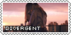 Divergent Stamp by Locomatic