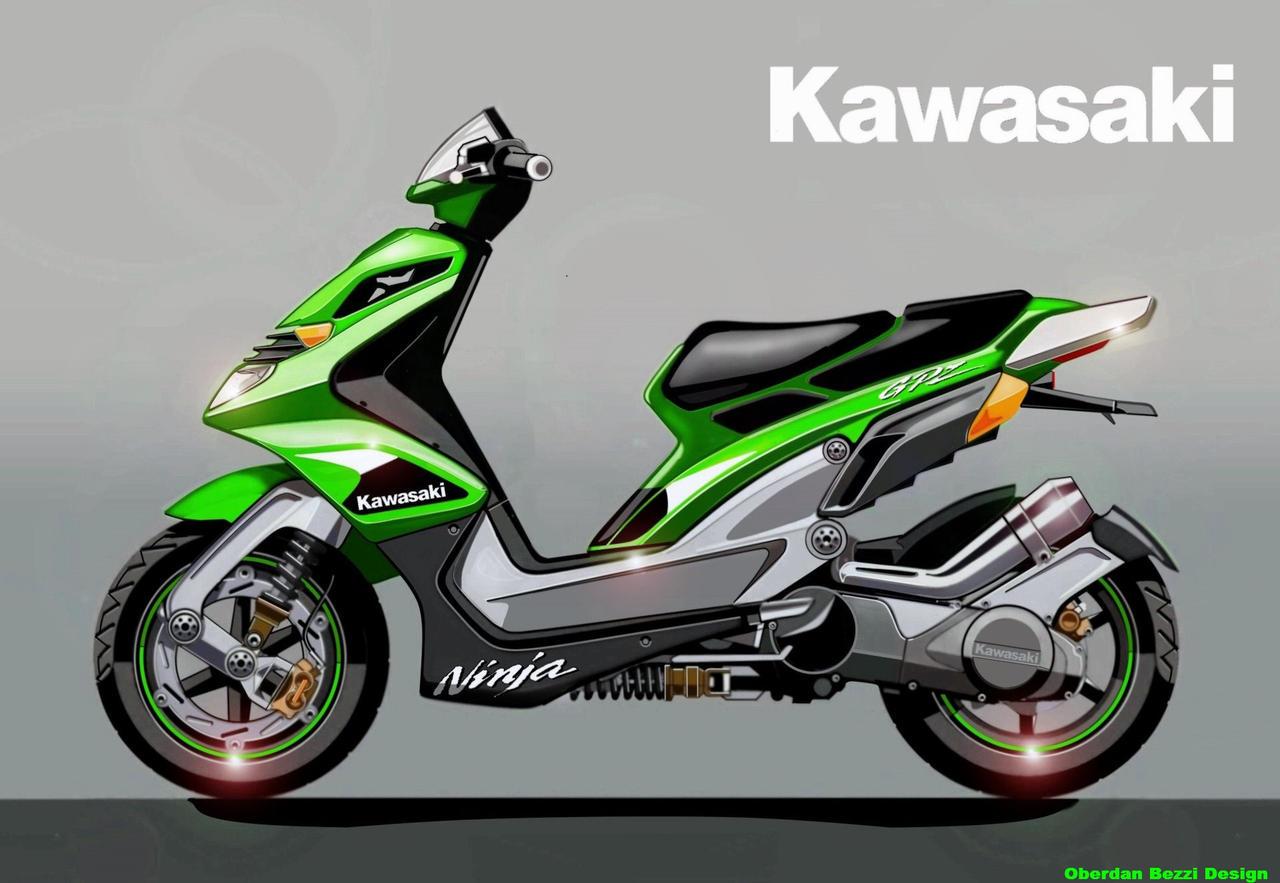 Yamaha Art Nouvaue