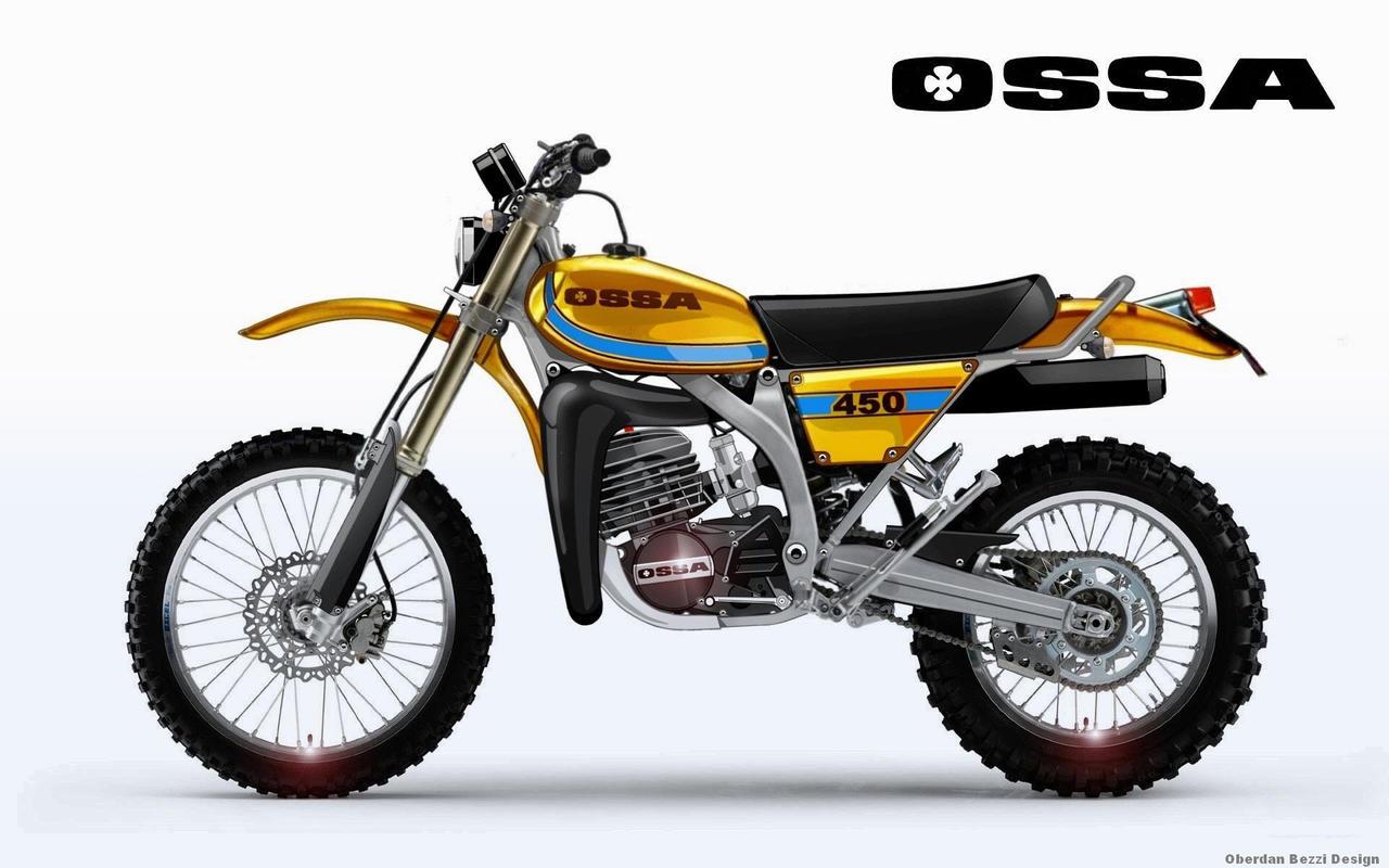 Dise o de motos oberdan bezzi autos y motos taringa for Disenos de motos
