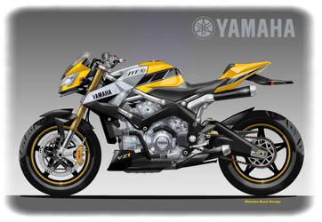 VZ1 1000 Kenny Roberts Special by obiboi