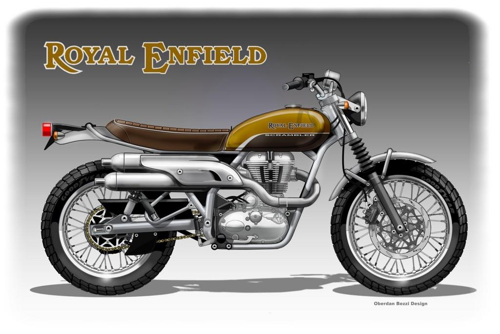 royal enfield developing 385cc adventure bike indian cars bikes. Black Bedroom Furniture Sets. Home Design Ideas