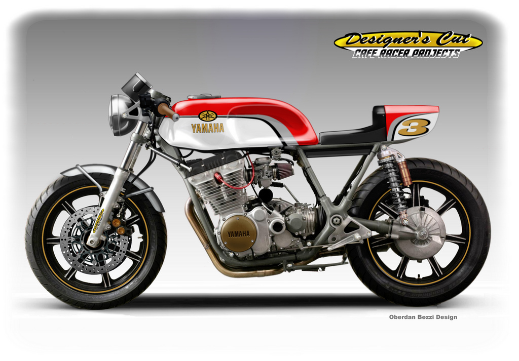 Viewtopic additionally Yamaha Xs 750 Triple as well Honda Gold Wing Extended Trip Zmmz14ndzkel additionally Yamaha Cafe Racers further Yamaha Xs650 Scrambler Tracker By Vintage Steele 3429. on xs750