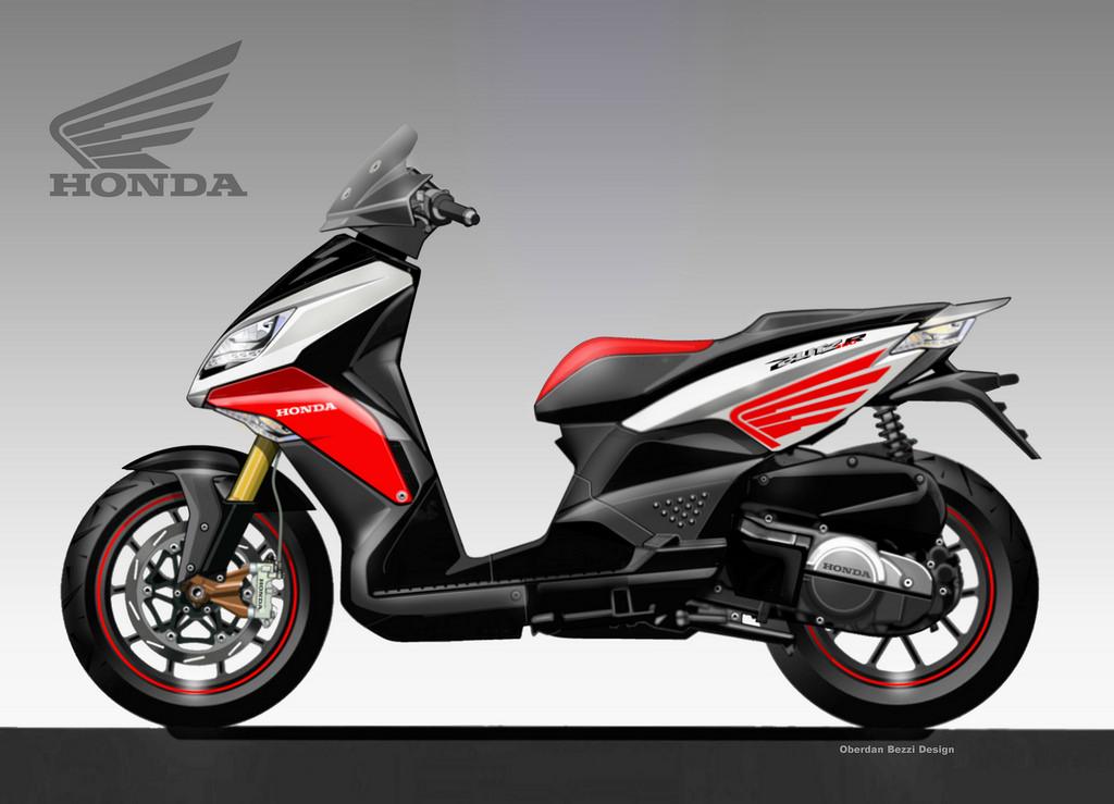 Honda blitz 300 r concept by obiboi on deviantart honda blitz 300 r concept by obiboi publicscrutiny Choice Image