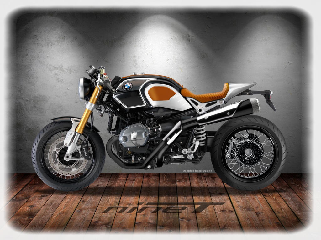 bmw r 1200 nine t cr personal best by obiboi on deviantart. Black Bedroom Furniture Sets. Home Design Ideas