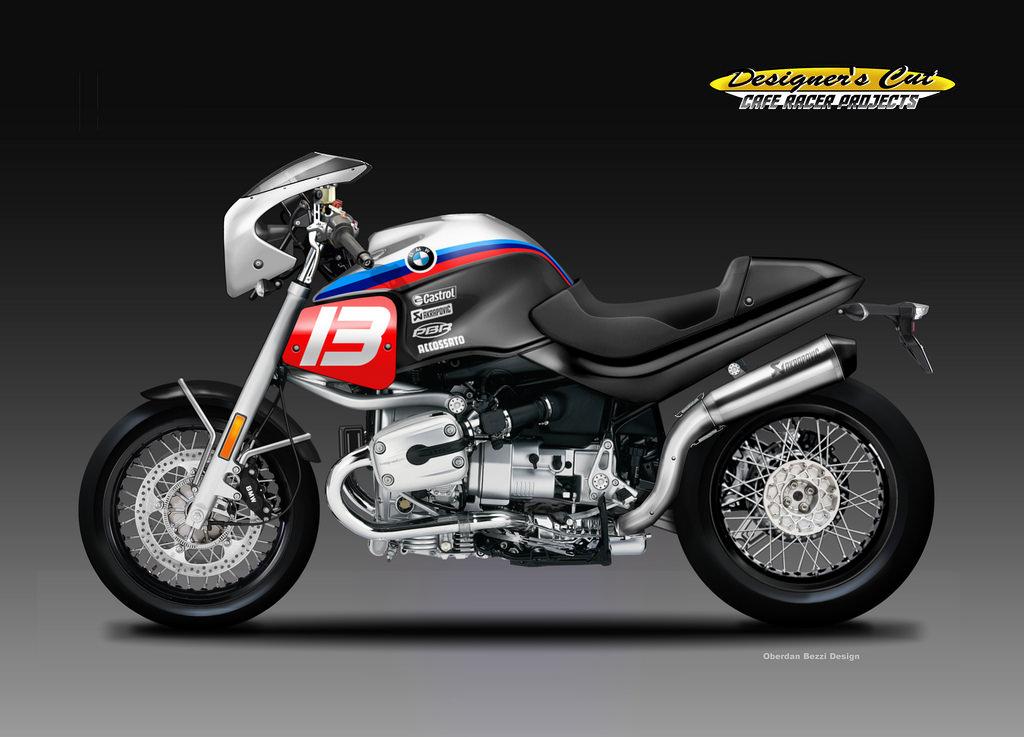 BMW R 1150 LUCKY BROS. 13 by obiboi