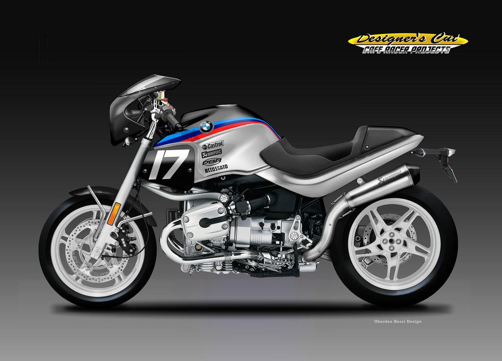 BMW R 1150 LUCKY BROS. 17 by obiboi