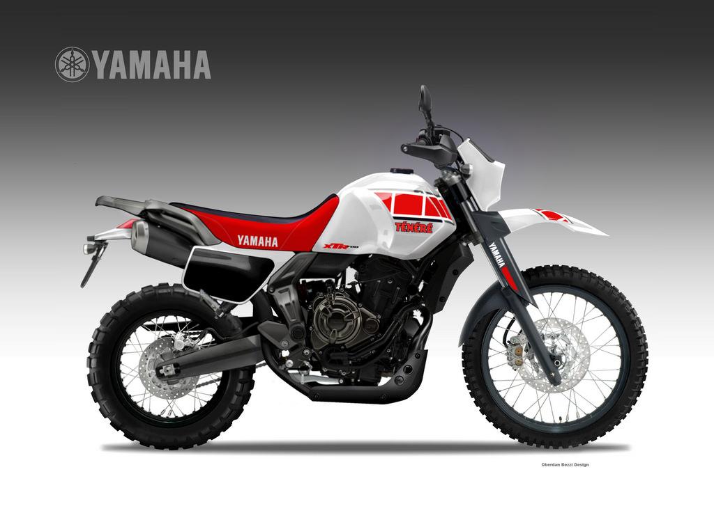 Buy Yamaha Xtr