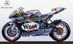 MERCEDES-BENZ MotoGP