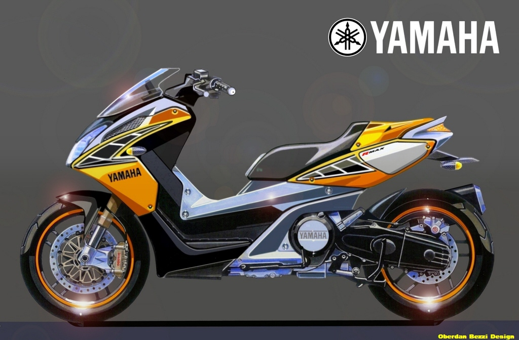 Yamaha Design Group