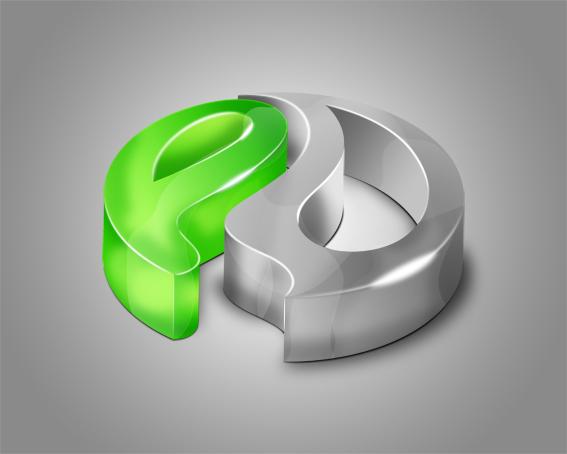 logo pix design by x-engin