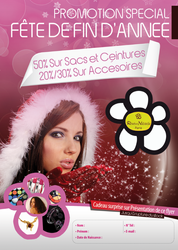 flyer by x-engin