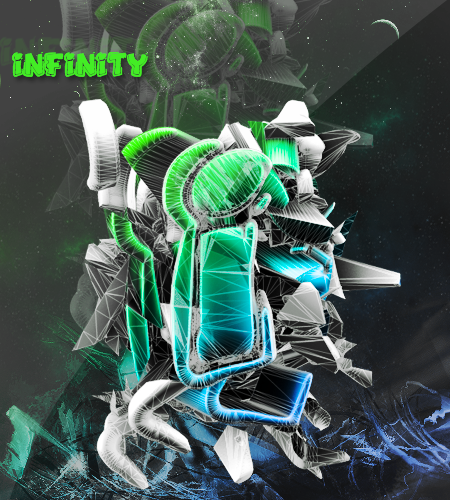 Avatar 2 Yet: Infinity Avatar 2 By GG-Graphics On DeviantArt