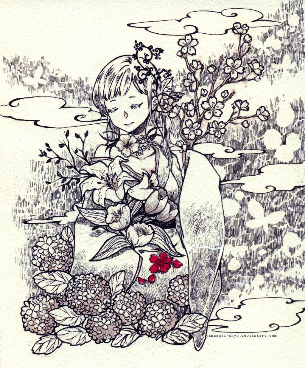 [ Chou ] by Yamazaki-Shyn