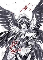 Commission: Hades