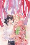 Iguro and Kanroji [YCH Sample]
