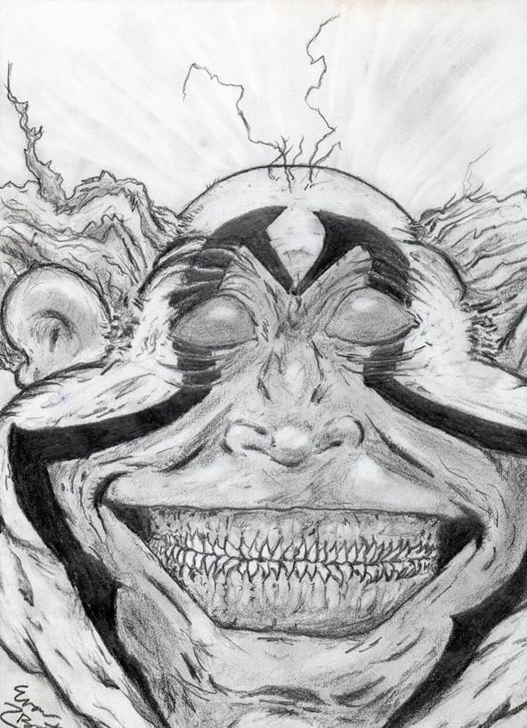 Violator Clown Spawn by evan3585