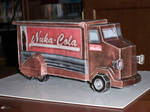 Nuka-Cola Truck from Fallout