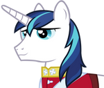 Shining Armor Vector