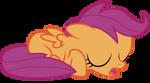 Sleepy Scoot