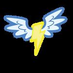 Wonderbolt Logo