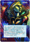 Force of Will- MTG Alter