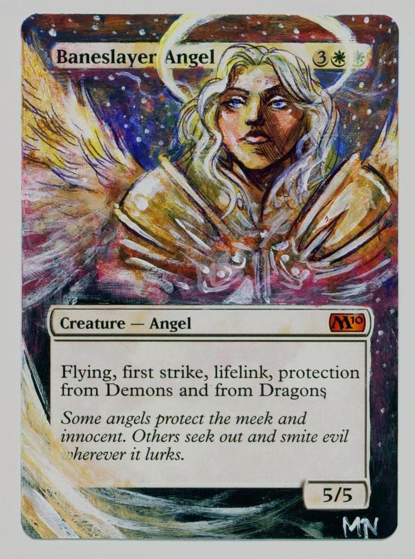 baneslayer angel proxy-#29