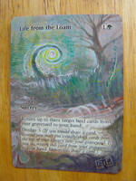 Life from the Loam by seesic