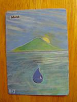 Island by seesic