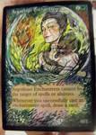 Argothian Enchantress Wins
