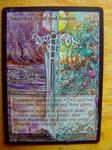 Sword of Feast and Famine