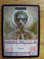 Angel Token by seesic