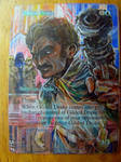 Lando, the Gilded Drake by seesic