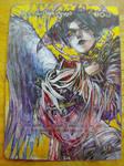 Selenia, Dark Angel by seesic