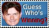 Charlie Sheen is Winning stamp by TheBaileyMonster