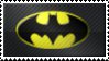 Batman Stamp by TheBaileyMonster