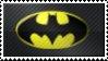 Batman Stamp by TheBaileyMonster