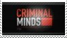 Criminal Minds Stamp by TheBaileyMonster