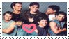 The Outsiders Stamp by TheBaileyMonster