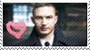 Tom Hardy-Eames Stamp by TheBaileyMonster
