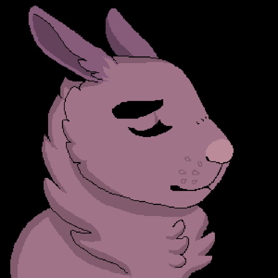 For FluffyRandi by SpazzinCat